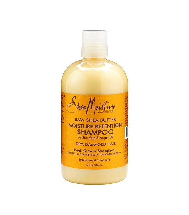 SheaMoisture Raw Shea Butter Moisture Retention Shampoo