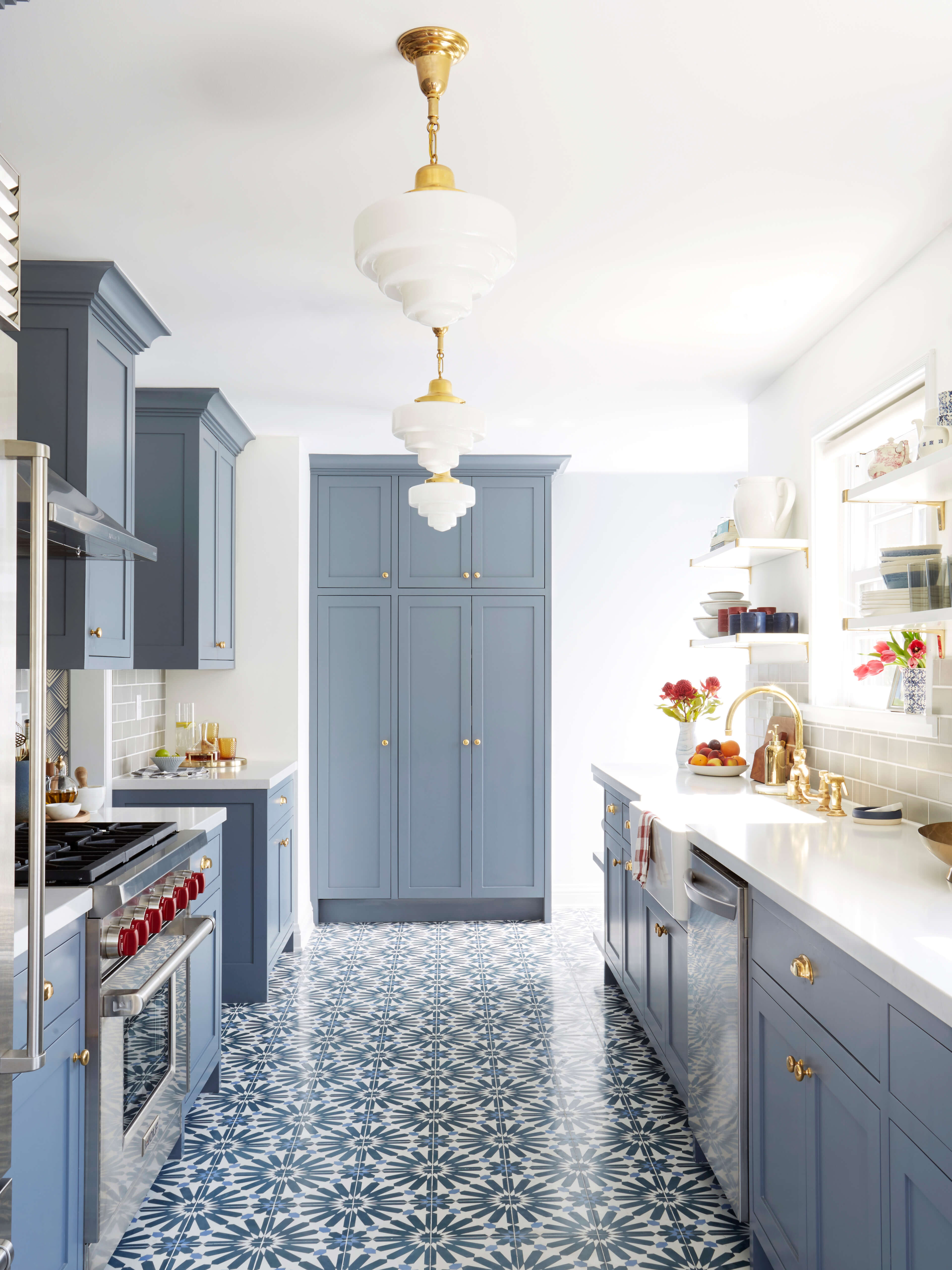 Hands Down, the Best Kitchen Cabinet Pulls at Home Depot | MyDomaine