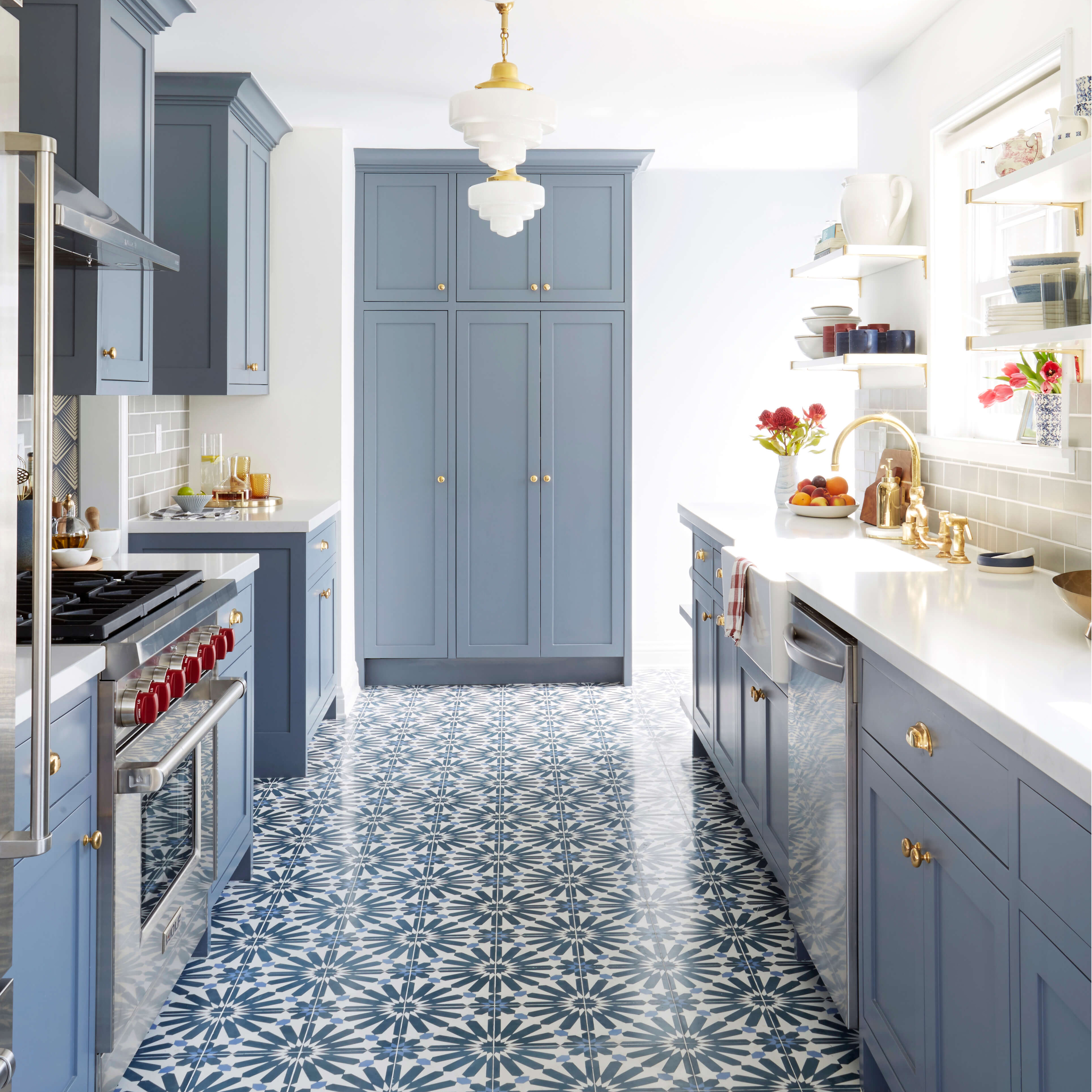 Hands Down, the Best Kitchen Cabinet Pulls at Home Depot   MyDomaine