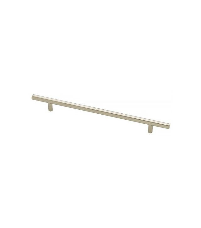 Liberty Bauhaus 8-13/16 In. (224mm) Stainless Steel Bar Pull