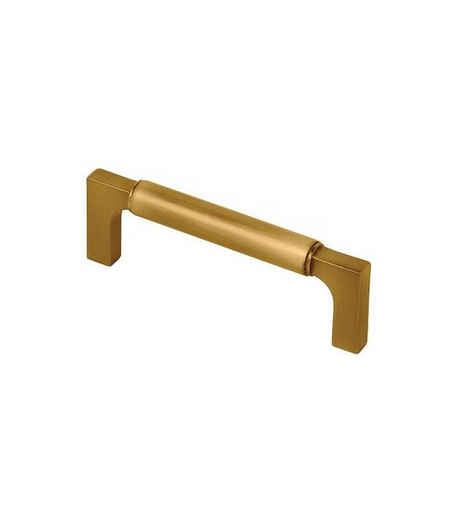 Liberty Artesia 3-3/4 In. (96mm) Sedona Bronze Cabinet Pull