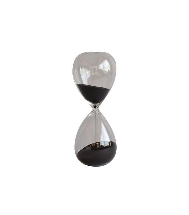 OK Hourglass
