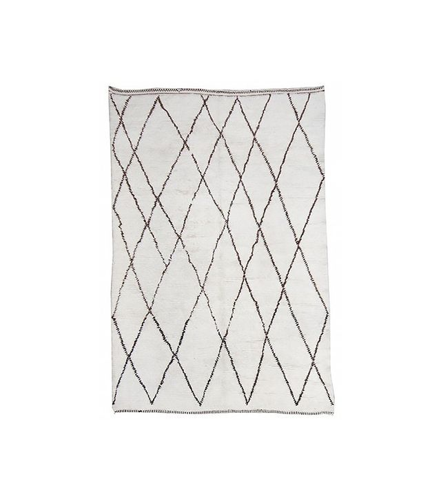 Woven Accents New Moroccan Rug
