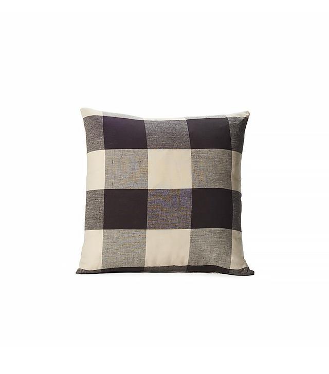 Consort Buffalo Check Pillow