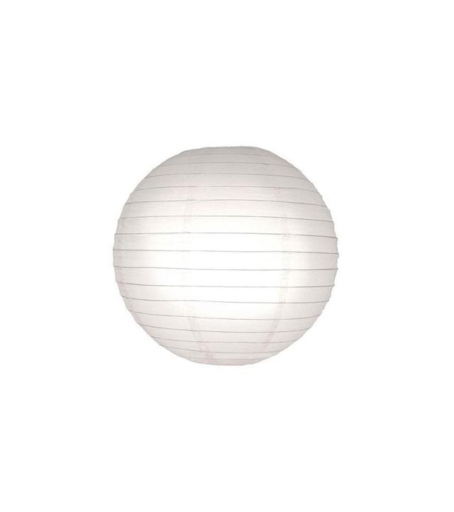 Target Round Paper Lanterns