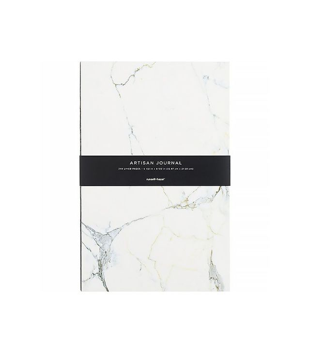 R + H Marble Artisan Journal