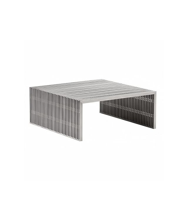 France & Søn Magnus Square Coffee Table