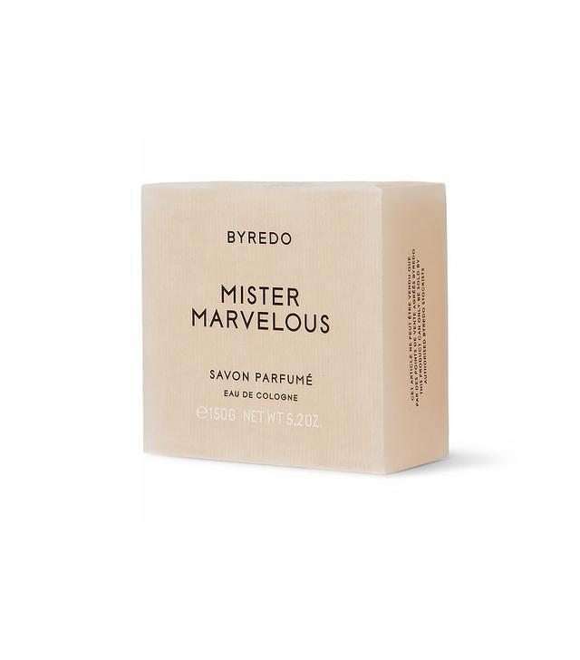 Byredo Mister Marvelous Cologne Soap