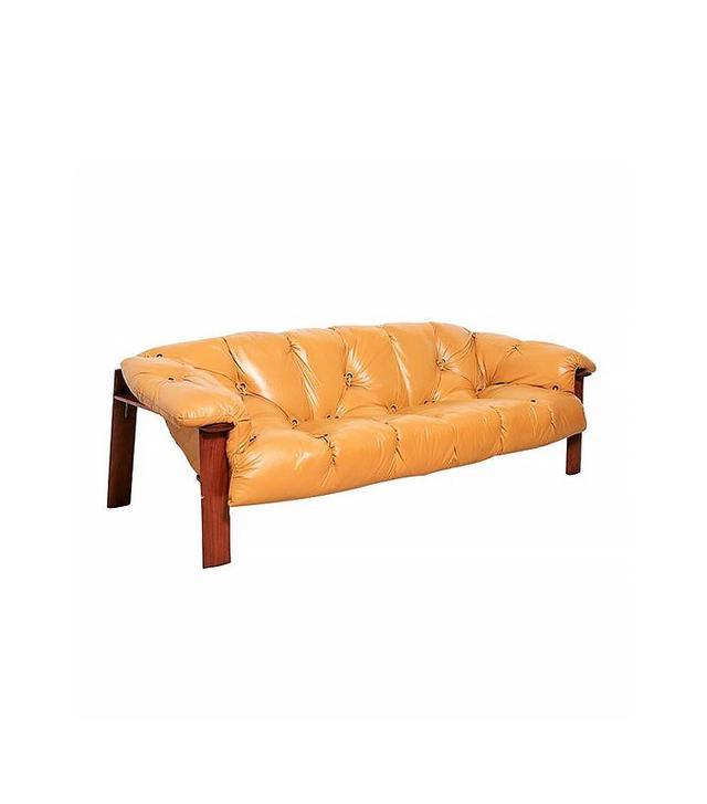 Percival Lafer Vintage Sofa
