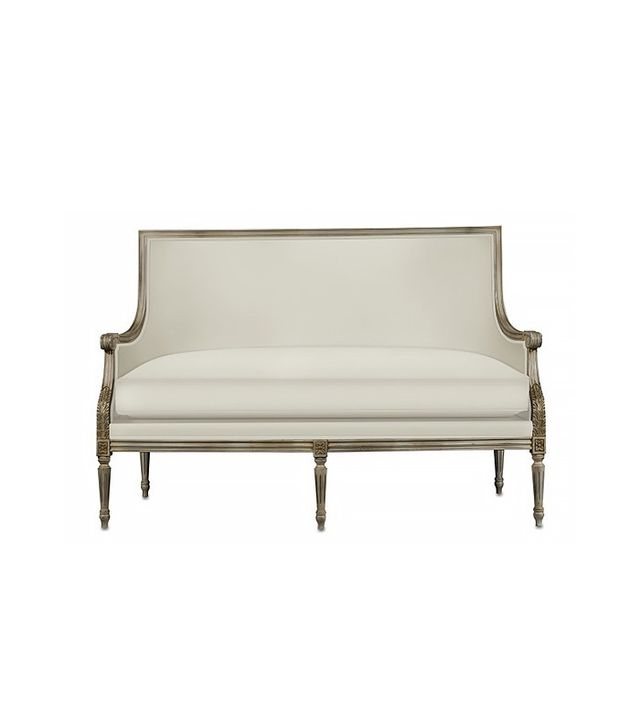 Currey & Co. Lancaster Settee