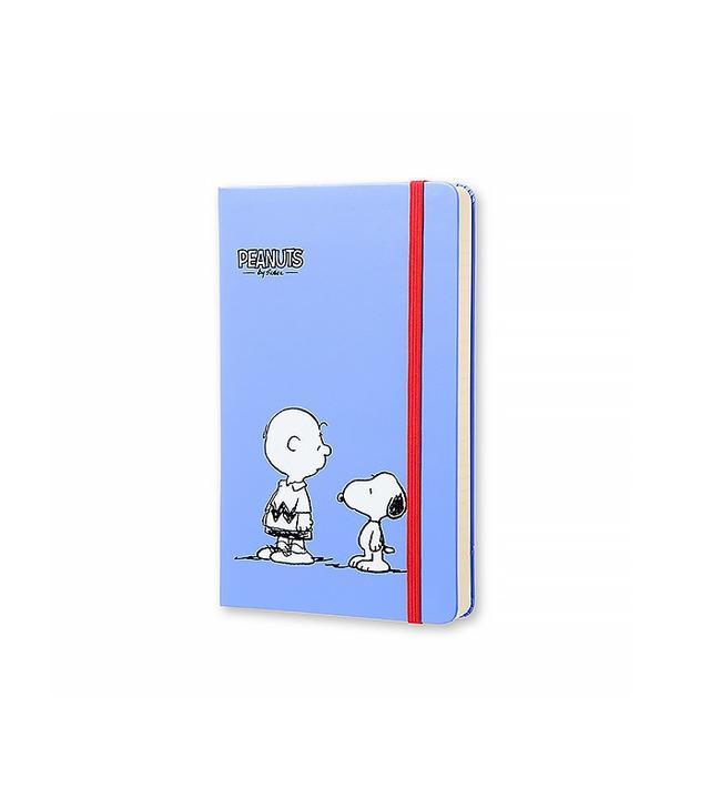 Moleskin Peanuts Daily Diary