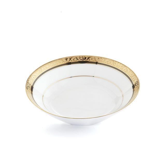 Noritake Regent Gold Dessert Bowl