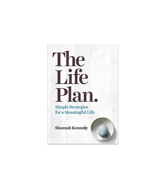 The Life Plan by Shannah Kennedy