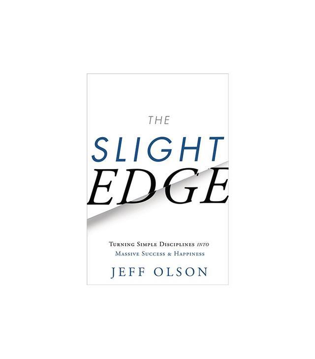 The Slight Edge by Jeff Olsen