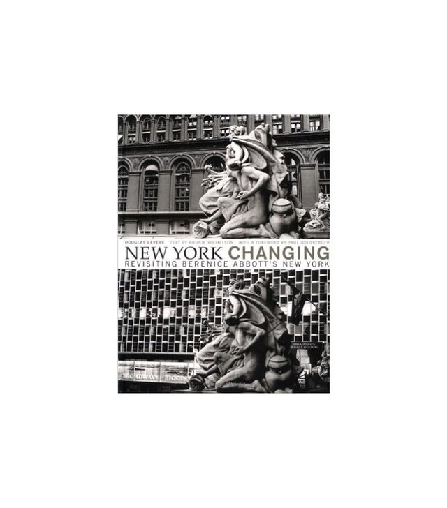 """New York Changing"" by Douglas Levere"