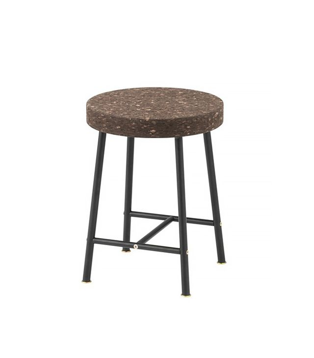 IKEA Sinnerlig Cork Stool