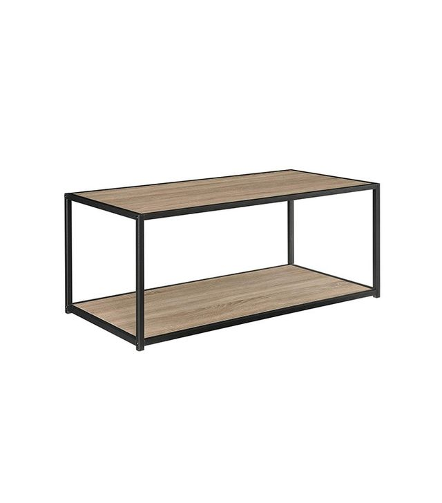 Fabulous Zipcode Design Industrial Coffee Table