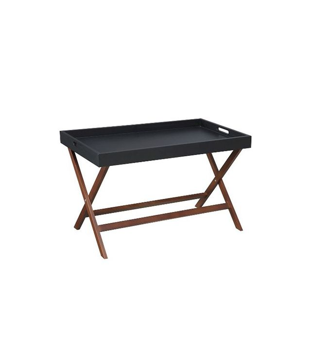 Convenience Concepts Designs2Go Baja Coffee Table with Removable Tray