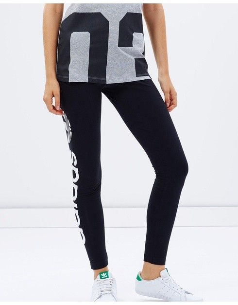Adidas Linear Leggings