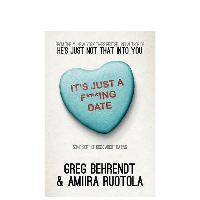Greg Behrendt and Amiira Ruotola It's Just a F***ing Date