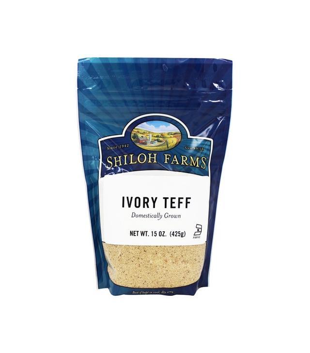 Shiloh Farms Ivory Teff