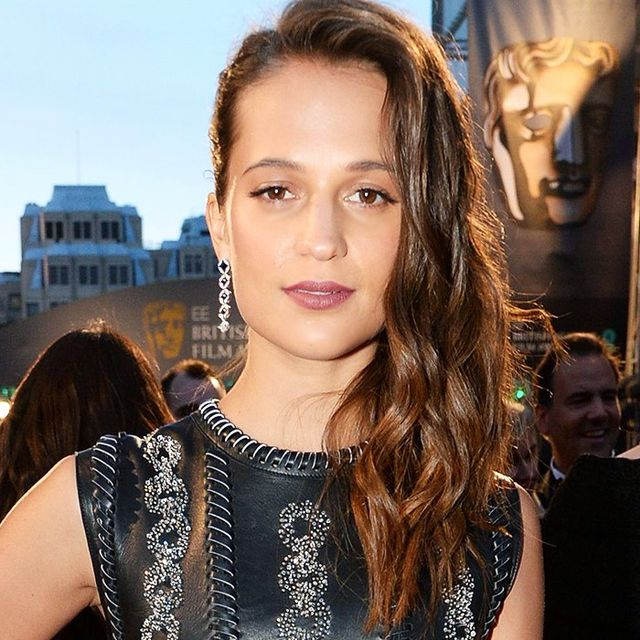 The Best Beauty Looks From the 2016 BAFTAs