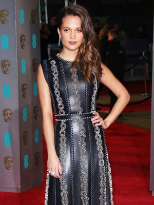 The Best Dresses on the BAFTA Awards Red Carpet