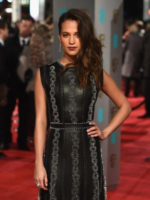 Alicia Vikander and Cate Blanchett Lead Best Dressed at the BAFTAs