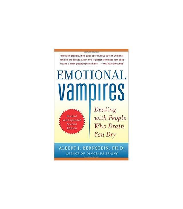 Emotional Vampires by Albert Bernstein