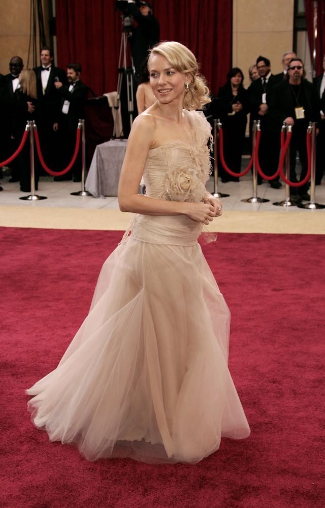 WHAT: The 78th Annual Academy Awards, 2006