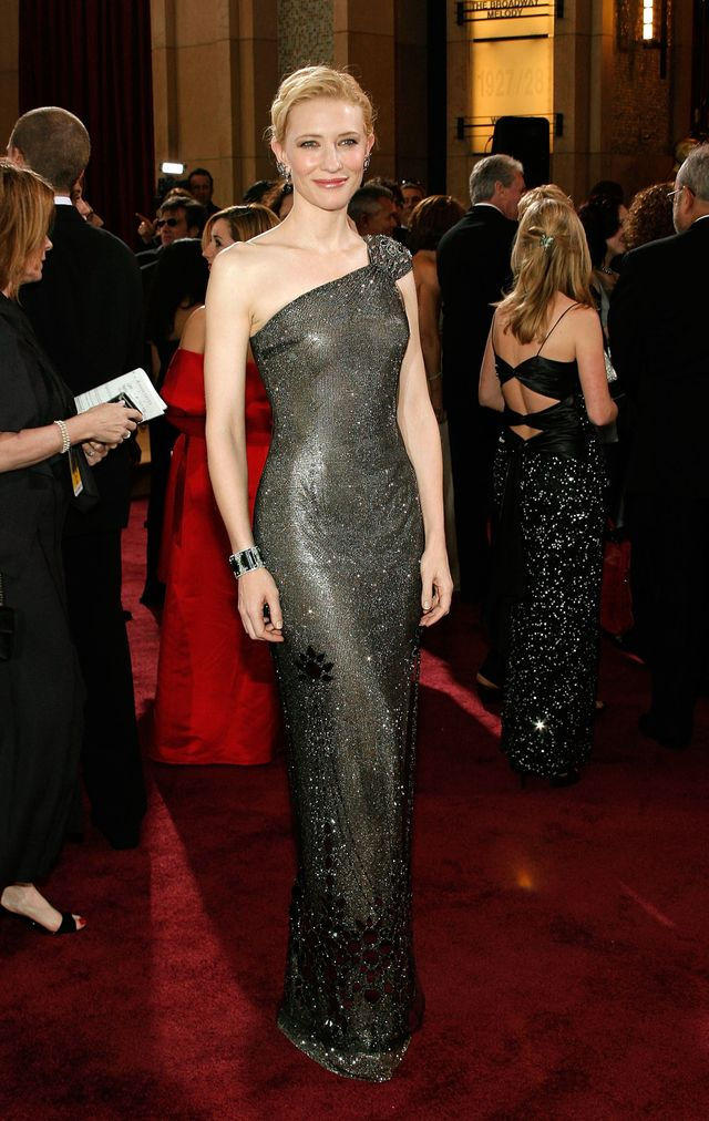WHAT: The 79th Annual Academy Awards, 2007