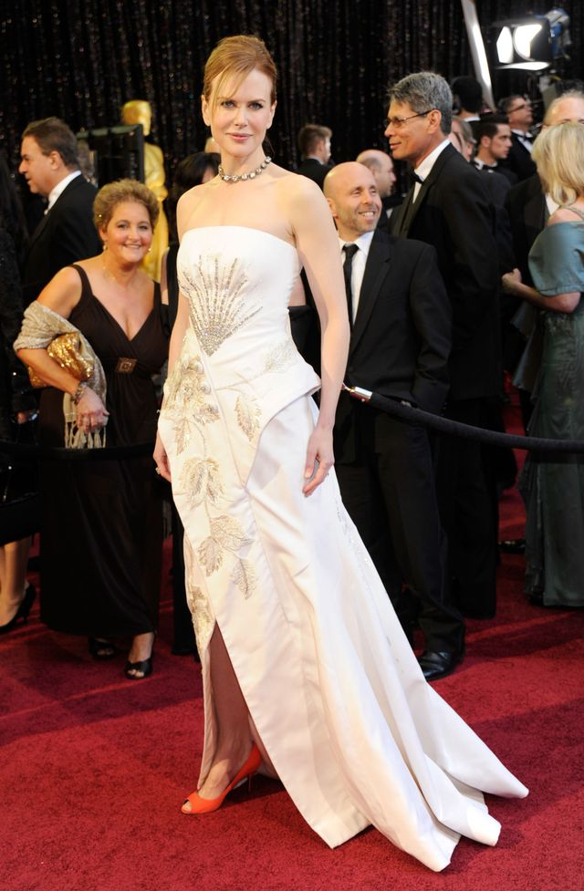 WHAT: The 83rd Annual Academy Awards, 2011