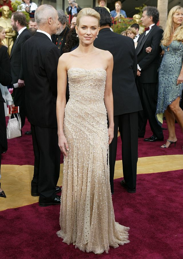 WHAT: The 76th Annual Academy Awards, 2004