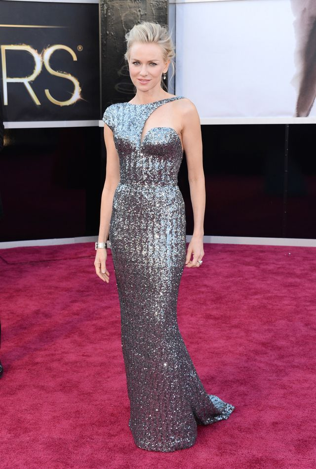 WHAT: The 85th Annual Academy Awards, 2013