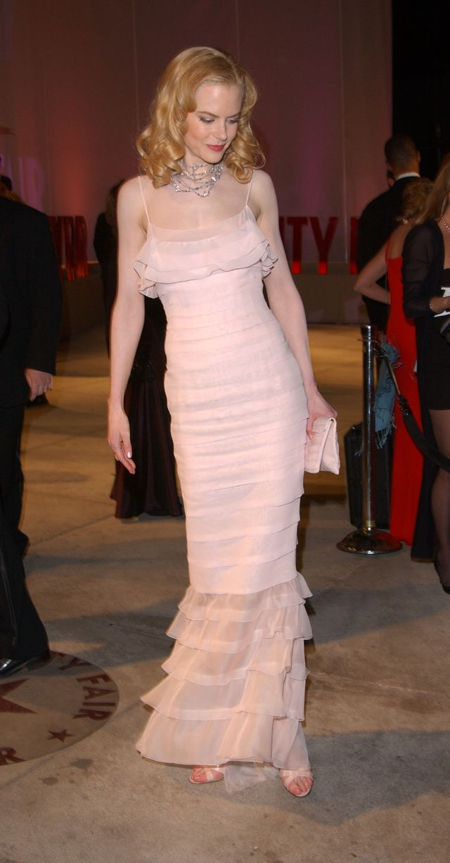 WHAT: The 74th Annual Academy Awards, 2002