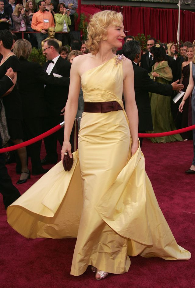 WHAT: The 77th Annual Academy Awards, 2005