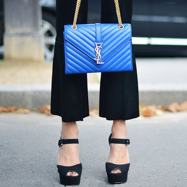 #TuesdayShoesday: Platforms Have (Literally) Never Been So Big