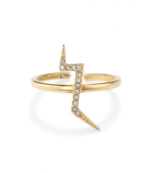 Stella & Dot Lightning Ring