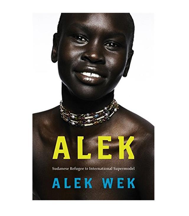 Alek by Alek Wek