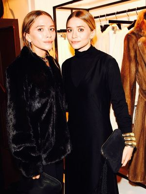 Mary-Kate and Ashley's Latest The Row Collection Is Stunning