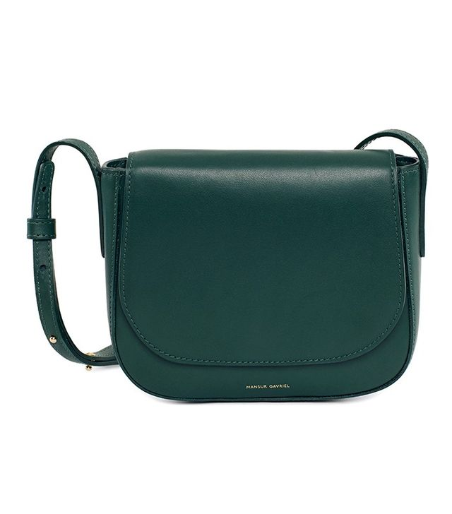 Mansur Gavriel Mini Crossbody
