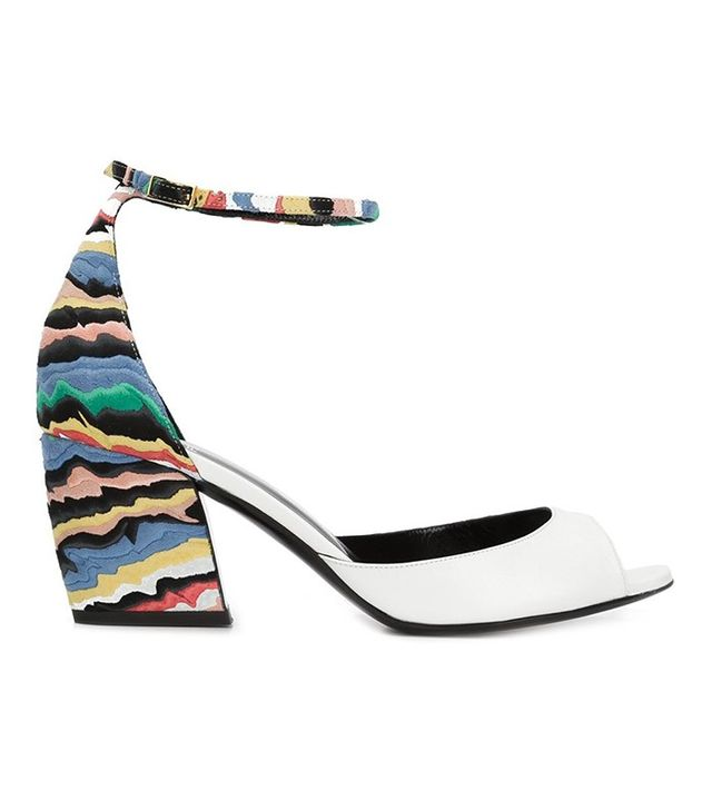 Pierre Hardy 'Vibrations' Sandals