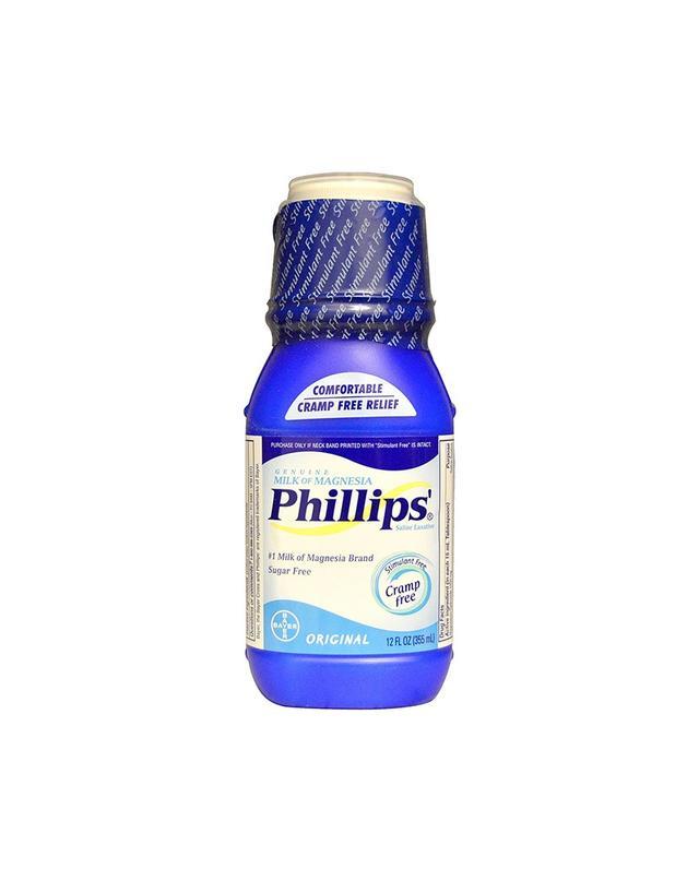 Phillip's Milk of Magnesia