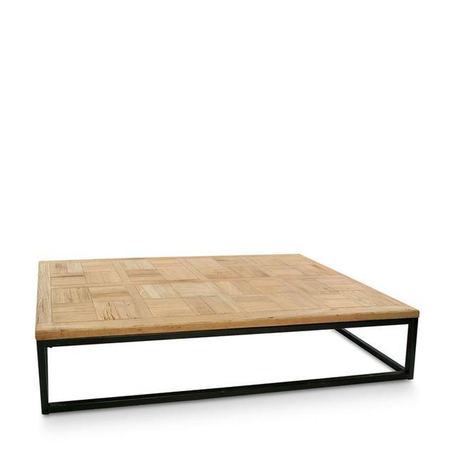 Citta Designs Aron Coffee Table