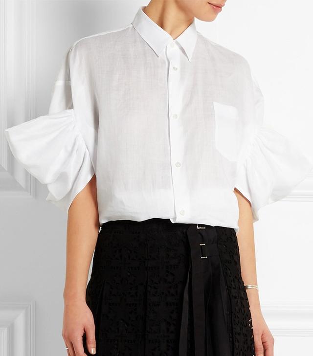 Junya Watanabe Linen Shirt