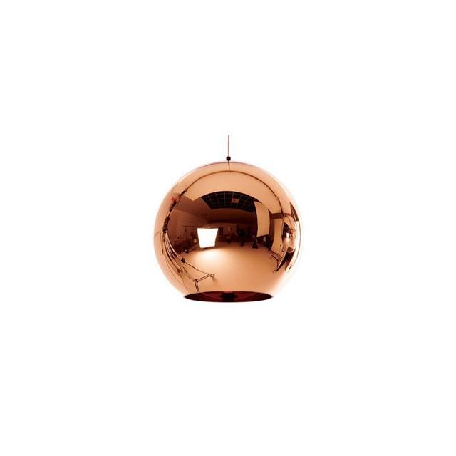 Amonson Lighting Copper Pendant Light