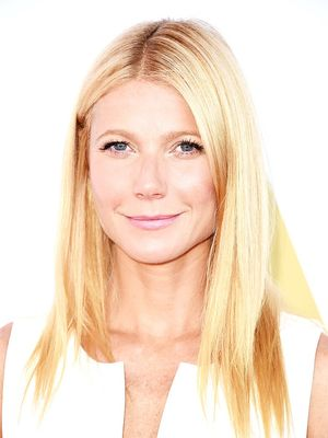 Gwyneth Paltrow on '90s Eyebrows, Martinis, and Beyoncé-Fueled Workouts