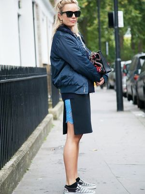 What London Editors Will Actually Be Wearing at Fashion Week