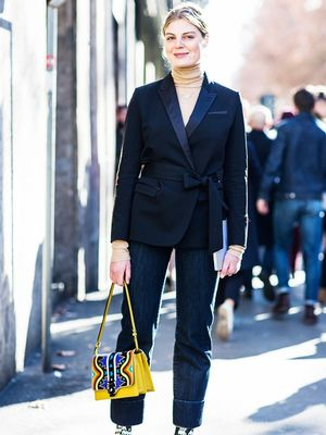 The Bag Trends That Are In and Out, According to Experts