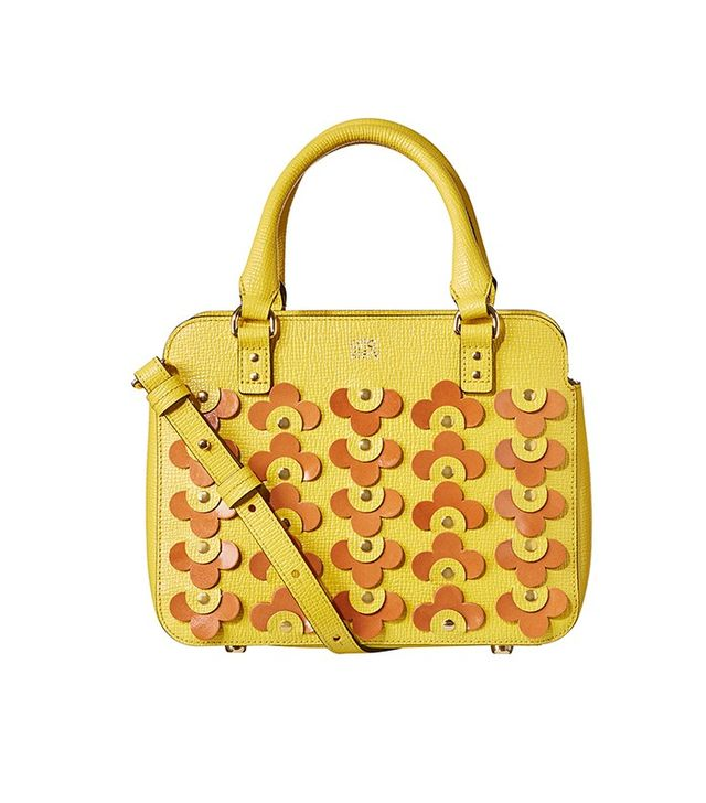 Orla Kiely Confetti Flower Janette Bag